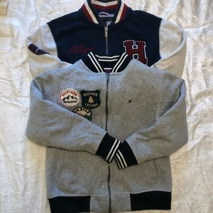 Bundle of Tommy Hilfiger Jackets S